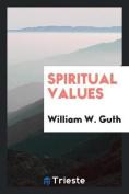 Spiritual Values
