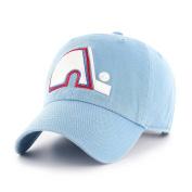 NHL OTS Challenger Adjustable Hat