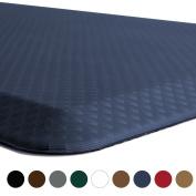 The Original 1.9cm KANGAROO (TM) Anti-Fatigue Comfort Mat Kitchen Rug, Ergonomically Engineered, Non-Toxic, Waterproof, 80cm x 50cm