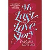 My Last Love Story [Audio]