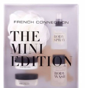 French Connexion The Minis Edition, XMAS, HALLOWEEN, FOR HER, GIFT, POCKET SIZE