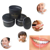 Fabal Carbon Coco Organic Charcoal Teeth Whitening Powder Natural Tooth Polish