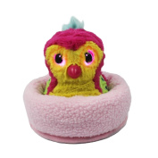 EggHead Bed Nest Nesting Fleece Egg Holder Accessories by ABCsell