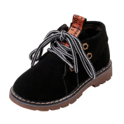 Creazy Toddler Children Fashion Boys Girls Martin Sneaker Boots Kids Baby Casual Shoes