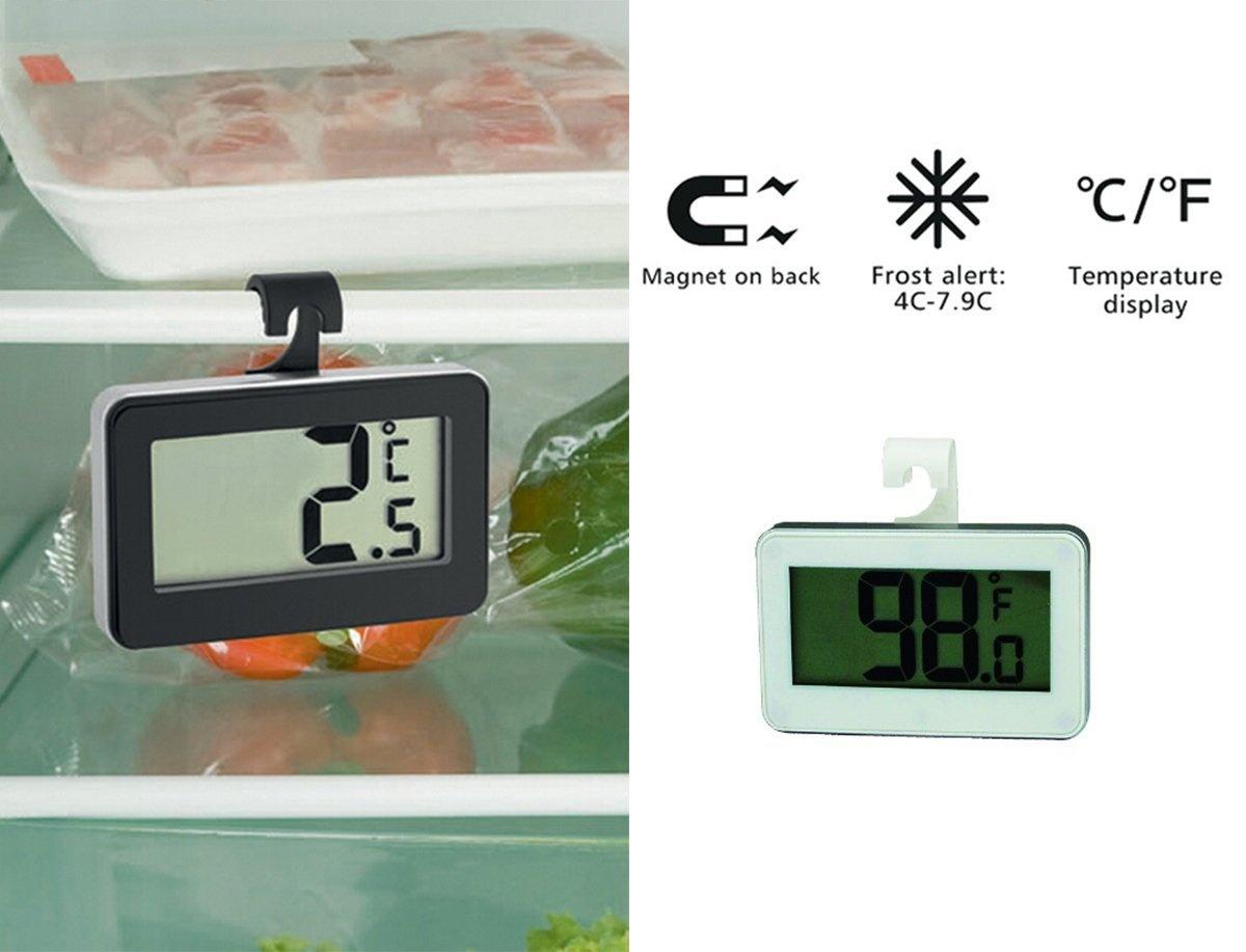 Freezer Alarm Kitchen Buy Online From Frost
