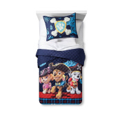 Paw Patrol Pirate Pups Twin/Full Quilt & Sham