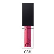 Aurorax Women Liquid Lipstick Soft Long-Lasting Lip Gloss