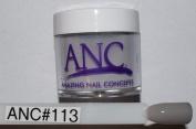 ANC Dipping Powder 30ml #113 Light Charcoal Grey