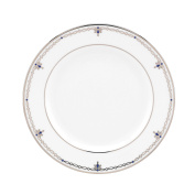 Lenox Jewel Bread and Butter Plate, Sapphire