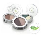 Lauren Brooke Cosmetiques Pressed Eyeshadow Duos