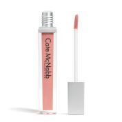 Cate McNabb Cosmetics Natural Long Lasting Lip Gloss, Pink Diamond, 5ml