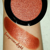 J. Cat Blinkle Shimmer Eyeshadow BSE102 Tangerine Light Highly Pigmented Blinkie