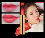 Iuhan Mermaid Shimmer Gold Lipstick Glitter Pigment Metallic Lip Gloss Long Lasting Eyeshadow Cosmetic Lip Makeup Tool