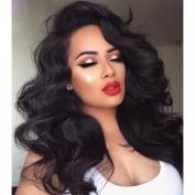 SINA Virgin Brazilian Hair Body Wave 4 Bundles 12 14 16 41cm Human Hair 10A Full Weaves/Weft/Extensions for Black Women .