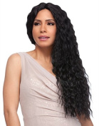 Sensationnel Empress Synthetic Custom Lace Front Edge Wig FRENCH WAVE
