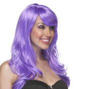 Characters Burlesque Party Wig