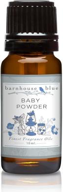 Barnhouse - Baby Powder - Premium Grade Fragrance Oil (10ml)