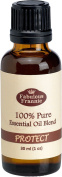 Protect 100% Pure, Undiluted Essential Oil Blend Therapeutic Grade - Great for Aromatherapy - 30 ml