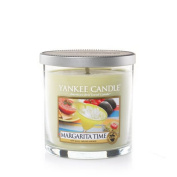 Yankee Candle Margarita Time Small Single Wick Tumbler Candle, Fruit Scent