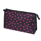 Kinghard Superior Quality Multi Colour Pattern Cute Colour Multi-Function Cosmetic Bag