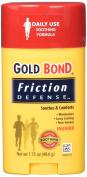 Gold Bond Friction Defence Stick Unscented 50ml