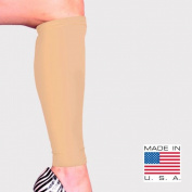 Tat2X Ink Armour Premium Lower Leg Tattoo Cover Up Sleeve - No Slip Gripper - U.S. Made - Light - XSS