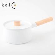 kaico silkworm one-handed pan K-001 Makoto Koizumi design JAN