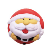 Squishy Toy,Y56 Exquisite Santa Claus Scented Squishy Toy/Squeeze Toy/Relieve Stress Toy/Gift Toy/Children Amusing Toy