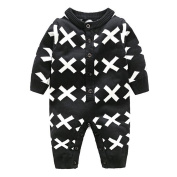 Enfant Knitted Rompers yuxin Autumn Winter Sweater Jumpsuit