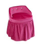 Penny Girl's Vanity Chair