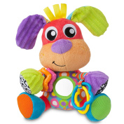 Playgro Discovery Puppy Friend