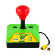 New! Frogger Plug and Play Classic Arcade TV Game