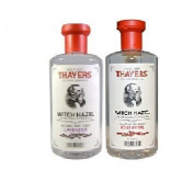 Thayers Rose Petal & Lavender Witch Hazel with Aloe Vera Alcohol-free 350ml