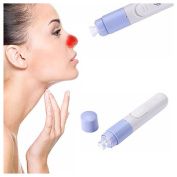 Blackhead Remover Acne Extraction, Inkach Electronic Facial Pore Cleaner Vacuum Suction Device Tool