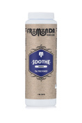Fromonda Soothe Unscented Talc-Free Body Powder, All Natural, 150ml