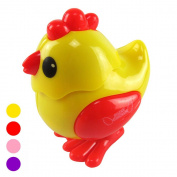 Rooster Clockwork Toy ,Mumustar Cartoon Jumping Rooster Kitchen Educational Racing Car Wind up Truck Toy
