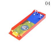 37YIMU 1 Pcs Funny Finger Board Games Toys Desktop Spores game,Golf