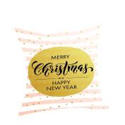 Christmas Pillow case,MEIbax Happy Christmas Pillow Cases Linen Sofa Cushion Cover Home Decor Pillow Case