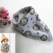 CHINA UK Baby Bibs Cotton Bibs Infant Babador Girls baberos bebes Babadores For Newborn Baby Towel Boys Baby Bibs Newborn