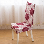 Dining Chairs Covered, Wedding Party Banquet Hotel Seat Chair Cover