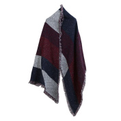Women Scarf, Xinantime Wool Warm Cashmere Stole Scarves Scarf Tassel Shawl