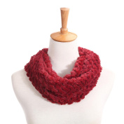 Women Scarves, Xinantime Womens Blend Circle Collar Scarf Shawl Wrap Stole Scarve