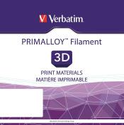 Verbatim 55506 PP filament, 1.75 mm, Transparent