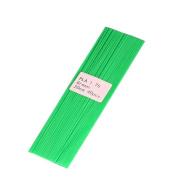 UEETEK 120pcs 20cm Filament 1.75mm PLA Plastic Bar Refill for 3D Printer Pen