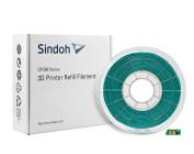 3DWOX Refill Filament PLA Green