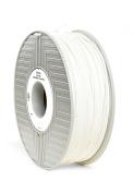 Verbatim 55901 ABS filament, 2.85 mm, 1 kg, White
