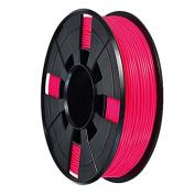 Zhhlinyuan 0.25kg/85m 3D Printer Filament PLA(Polylactic Acid) 1.75MM,suitable for Most 3D printers,12 colour to choose