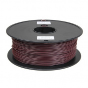 3D Printer supplies Filament RepRaABS 1kg/roll Brown