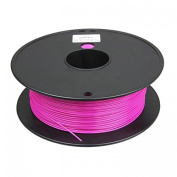 3D Printer supplies Filament RepRap PLA 1kg/roll Purple