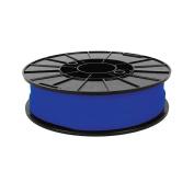 NinjaTek 3DARM021290 Armadillo Filament, 3 mm, 0.50 kg, Sapphire Blue